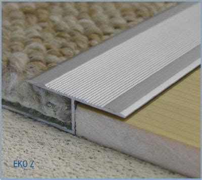carpet trim z carpet bar door strip laminate wood floor trim