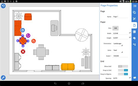 app to make floor plans grapholite floor plans android apps on google play