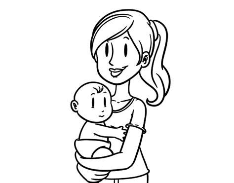 imagenes en ingles para una mama dibujos de la adultez para colorear imagui