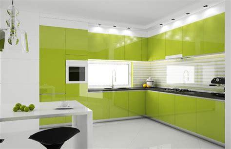 casas cocinas mueble muebles de cocina de colores paredes en color verde pistacho casa y color