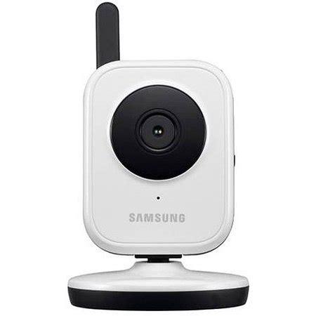 samsung night vision wireless baby monitoring camera, seb