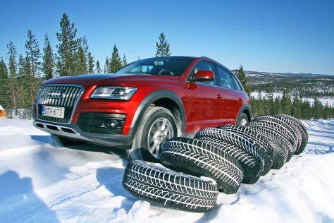 Auto Bild Sportscars Winterreifentest 2015 by Winterreifen Test 2014 Suv Winterreifen 235 65 R 17