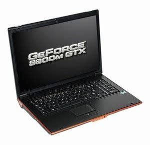 news bits: nvidia 8800m gtx reviewed, asus eee pc touchscreen