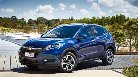 Format Video Hrv | review 2015 honda hr v review and first drive