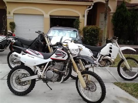 Cdi 1 One Fiz R Made In Japan honda xr600r brand new upgraded for sale on 2040 motos