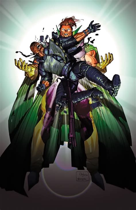 Komik Stormwatch Vol 2 Enemies Of Earth Dc Comics stormwatch team comic vine
