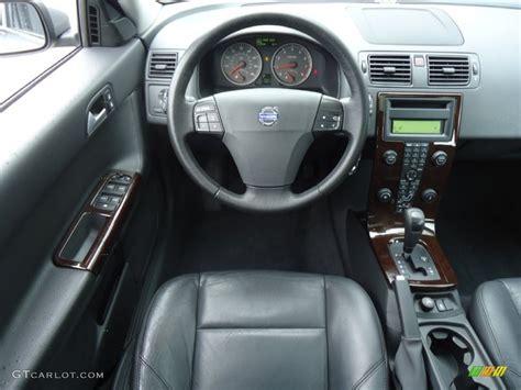 transmission control 2010 volvo v50 interior lighting 2006 volvo v50 2 4i off black dashboard photo 62845393 gtcarlot com