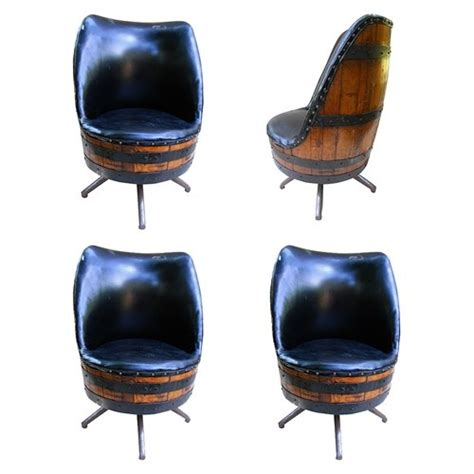 whiskey barrel chairs the world s catalog of ideas