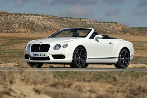 bentley gtc price bentley continental gtc convertible models price specs