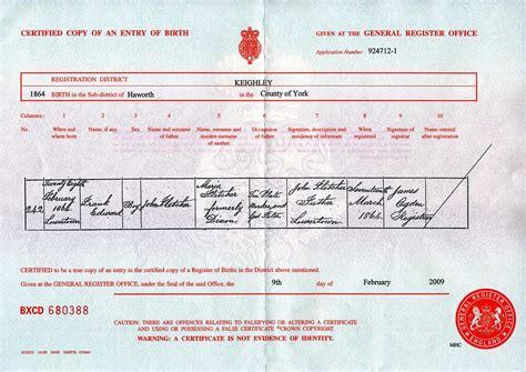 design birth certificate birth certificate uk layout gallery certificate design