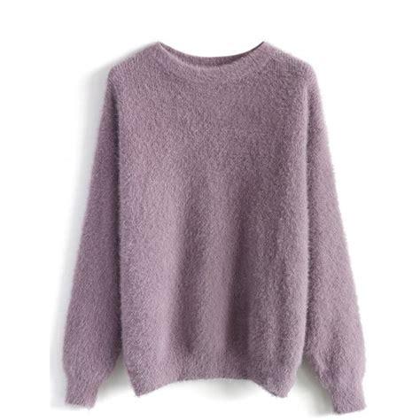 Decke Lila by Best 25 Purple Sweater Ideas On Belstaff