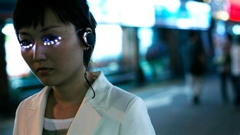 Coolest Gadgets Of 2013 Tech Livewire Wearable Lights