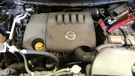 397 Egr Sensor Nissan X Trail 2 0 T31 wrecking 2011 nissan xtrail diesel 2 0 turbo t31