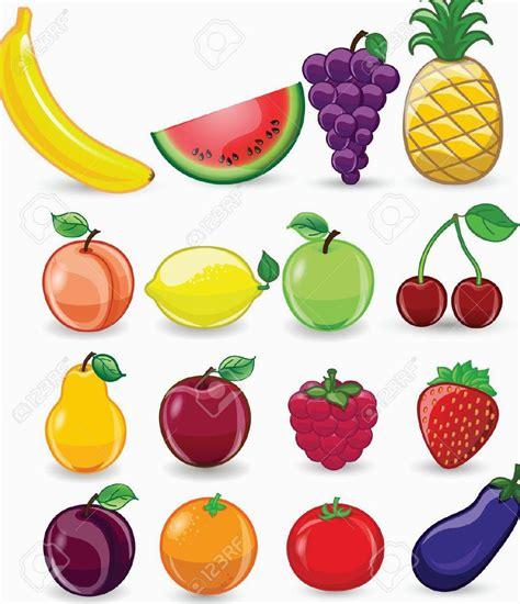 Dan Gambar Juicer gambar kartun buah lucu aneka jenis buah buahan segar