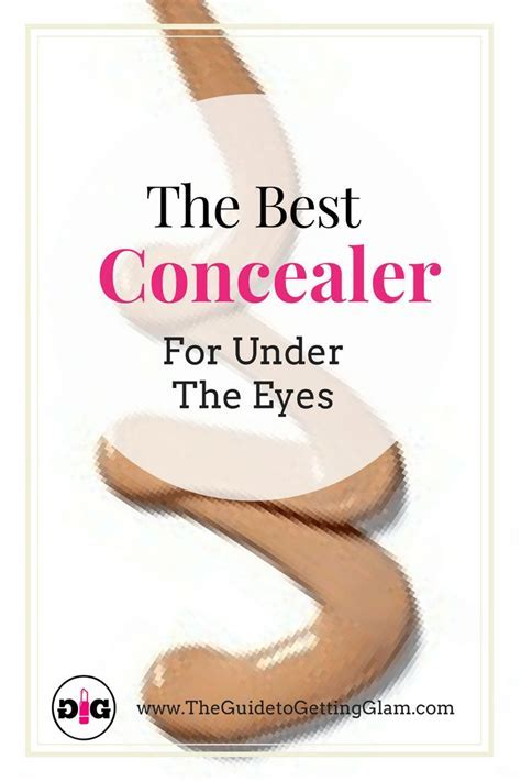 Best 25  How to apply concealer ideas on Pinterest   How