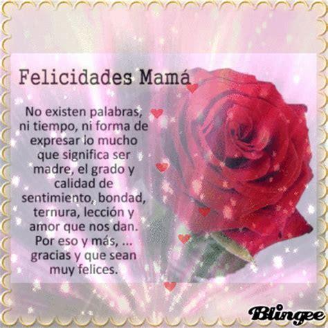 feliz dia de las madres images feliz dia de las madres picture 129159287 blingee