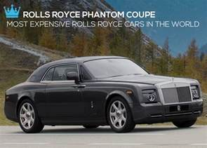 The Most Expensive Rolls Royce Most Expensive Rolls Royce Cars In The World Ealuxe