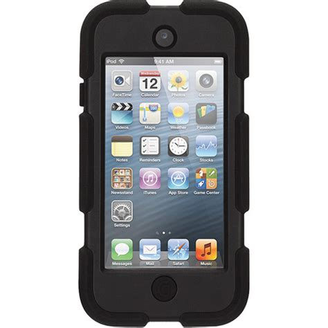 Grifin Survivor Iphone 6g Griffin Technology Survivor All Terrain For 5th Gb35694 3