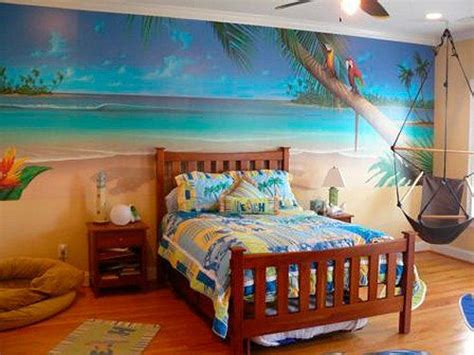 tropical themed bedroom ideas exotic tropical style themed bedrooms beach retreat theme