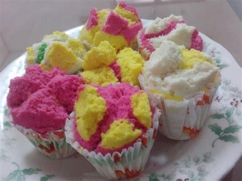 cara membuat bolu kukus biasa resep kue bolu kukus warna warni artikel artikel baru