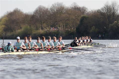 thames river boat race 2015 boat race 2015 oxford v cambridge men women get