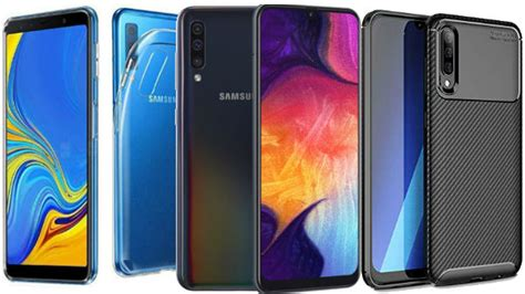 Samsung Galaxy A50 Verizon by Best Samsung Galaxy A50 Accessories Attractive Cases And Covers To Buy Gizbot News