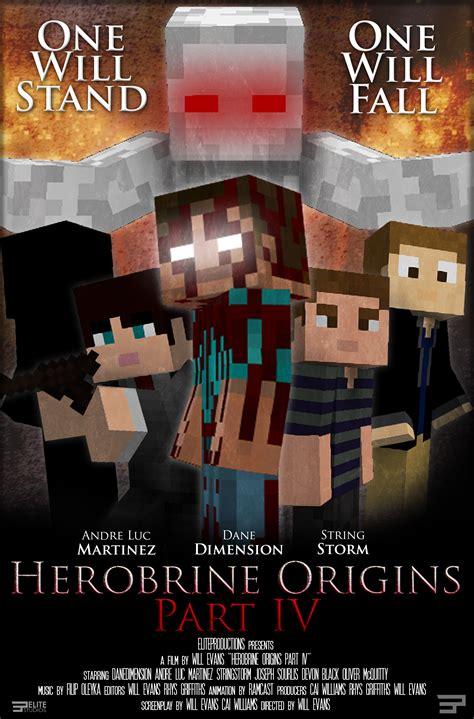 herobrine origins part iv eliteproductions wiki fandom