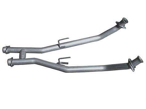 bbk mustang road h pipe 1566 96 98 cobra free shipping