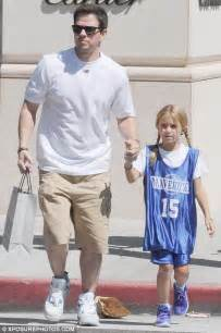 Mark wahlberg daughter mark wahlberg stepped out