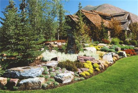 rock garden landscaping rock garden ideas landscaping with rocks pictures