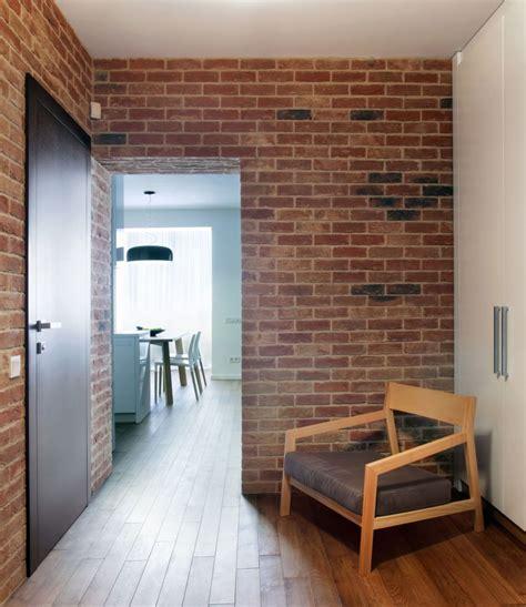 Studio Apartment 800 Studio Apartment By Lugerin Architects