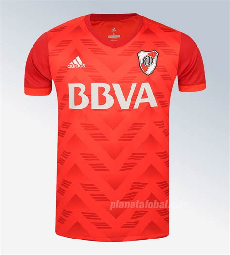 Camiseta alternativa Adidas de River 2017/2018 | Planeta Fobal Atletico Tucuman