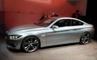 bmw 4 series coupe concept left side photo 19