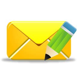 design icon delhi email edit icon free download as png and ico formats