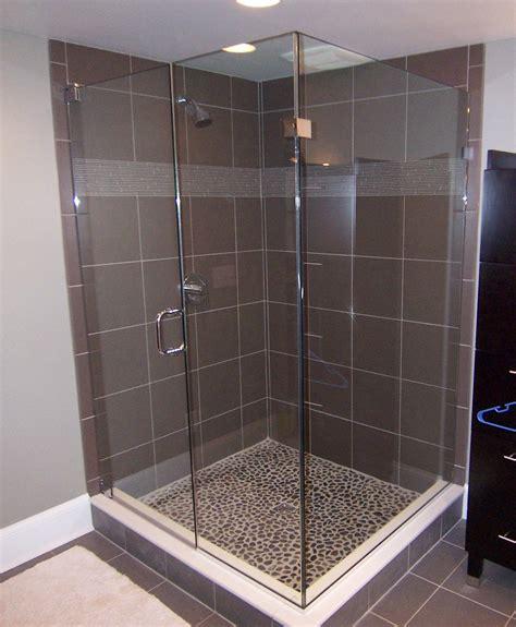 Door Panel Return   Shower Door King   Shower Door