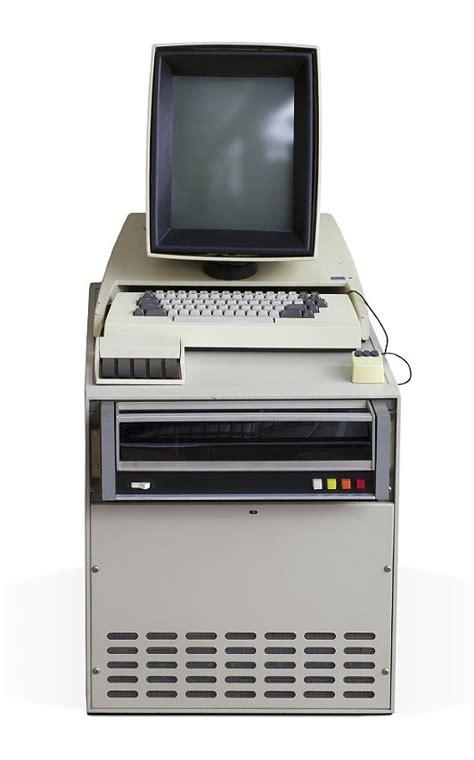 Desk Top Computers On Sale by Xerox Alto Chm Revolution