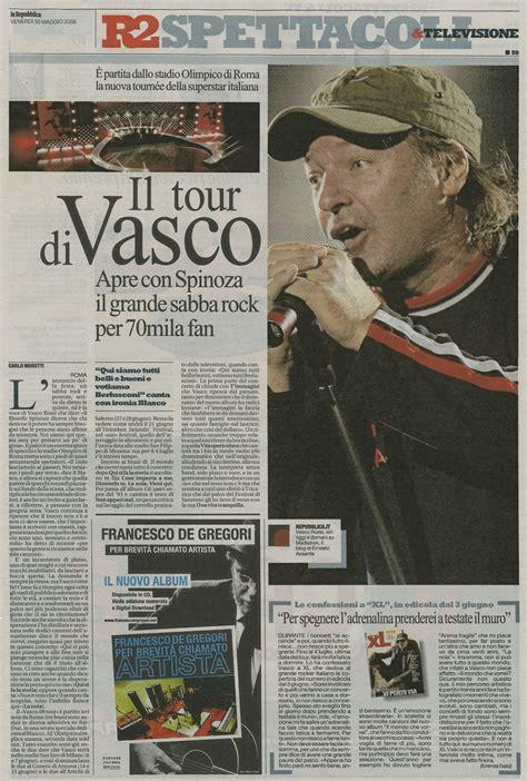vasco news nuova pagina 1