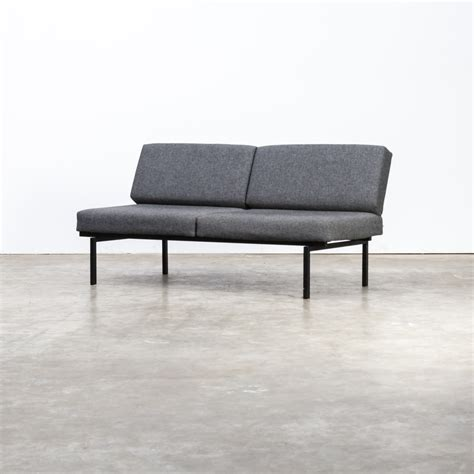 daybed design 50s coen de vries sofa daybed for devo barbmama