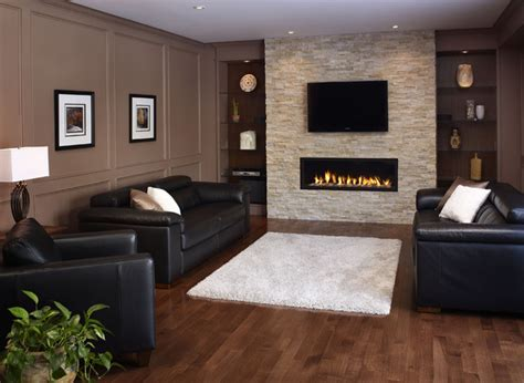 fireplace decor ideas modern modern fireplace wall design
