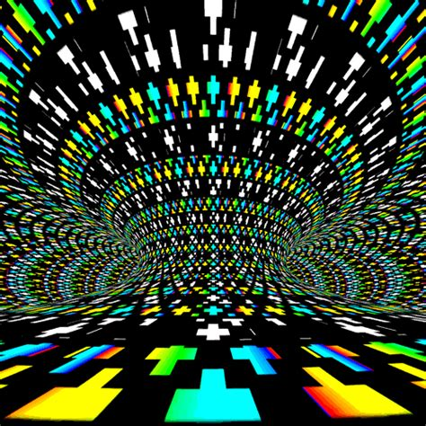 Encore Optic Peace effet g 233 om 233 trique math figures g 233 om 233 triques