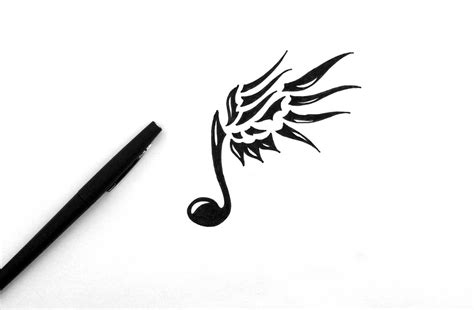 imagenes a lapiz de notas musicales how to draw a music note youtube
