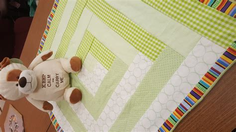 Serger Quilt As You Go by Serger Quilting