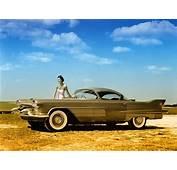 Image  37 Of 50 Part 1954 Cadillac El Camino