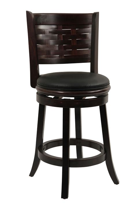 Counter Bar Stools Woven Counter Stools Kitchen Stools Leather Bar Stools