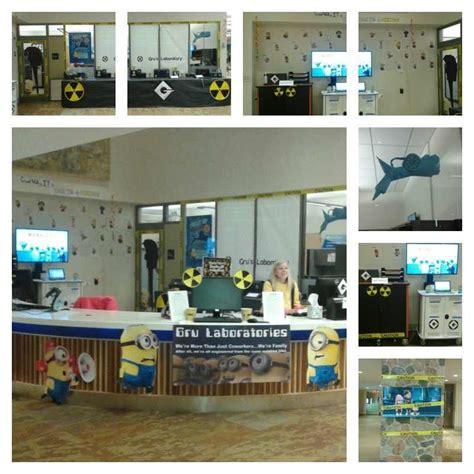gvsu it help desk sead 2015 office decorating contest employment