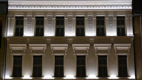 facade lighting fixtures facade lighting fixtures architectural facade lighting