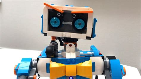 www lego lego boost brings robotics to a younger audience