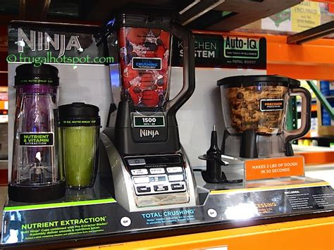 Kitchen System On Sale Costco Sale Auto Iq Kitchen System 129 99 Frugal