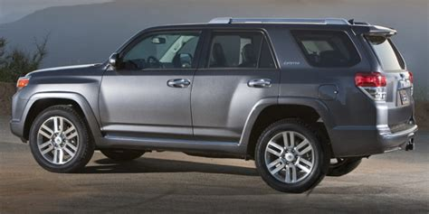 Toyota 4runner Xsp X Package Toyota 4runner Xsp X Reviews Prices Ratings With