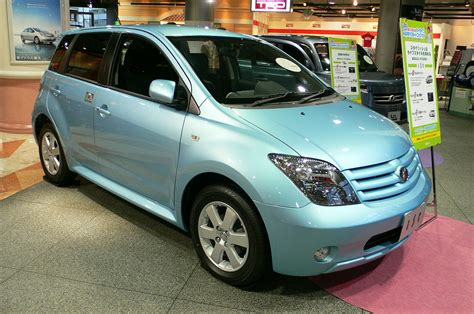 is toyota toyota ist wikipedia